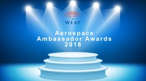 Awards recognise Bristol aerospace workers as 'rising stars' of the industry