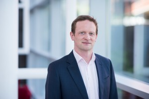 The LAST WORD: Chris Dyson, head of Bristol office, Ashfords