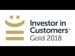 Bishop Fleming strikes Gold again in latest Investor in Customers survey