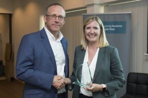 IoD South West Director of the Year Awards success for UWE pro vice-chancellor