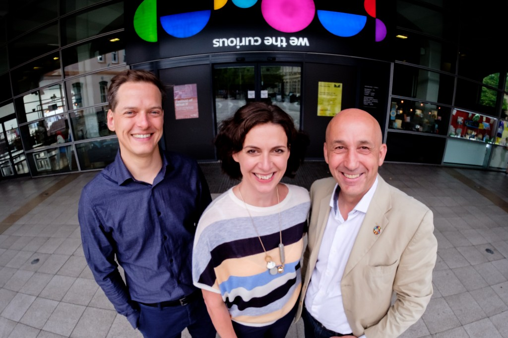 Bristol to host first major showcase for the South West's events industry