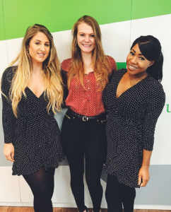 Hat-trick of 'Great Places to Work' accolades for Bristol recruitment agency
