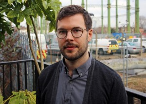 Bristol's Spike Island gallery recruits Gasworks' curator as new director