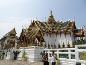 Bath Business News Travel: Thailand – a perfect combination of city break and beach holiday
