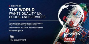 Event: Exporting advice sessions for firms targeting North America