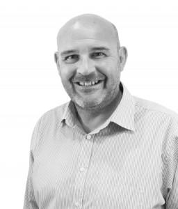 The LAST WORD: Greg Aston, partner, Ridge & Partners