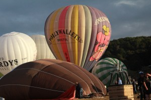 Artificial Intelligence debate serves up food for thought at Balloon Fiesta Business Breakfast