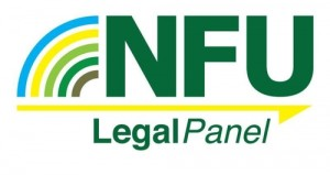 NFU legal panel reappoints Thrings for further three years