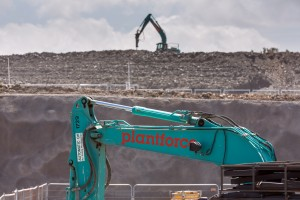 Second construction equipment deal for BGF as interest builds in the sector