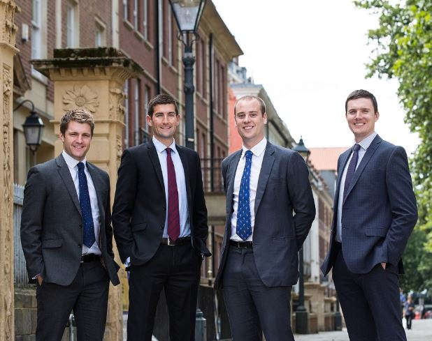 Bishop Fleming expands Bristol office with audit team appointments