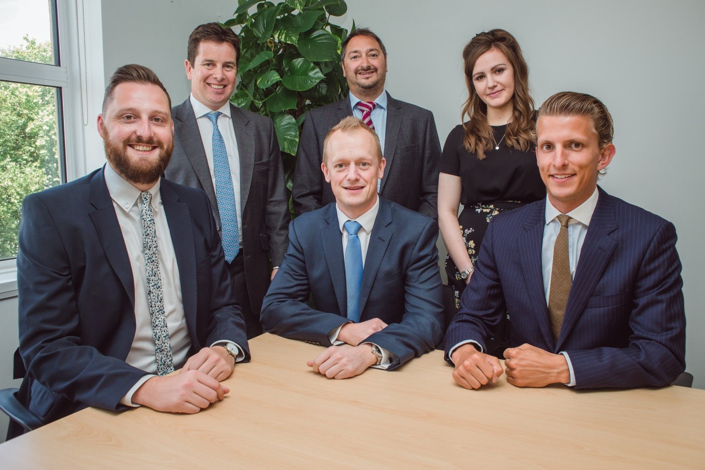New joiners boost WHIreland's Bristol office as it targets further growth