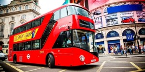 SCISYS gets on board London's 'Future Bus' programme with £2m contract win