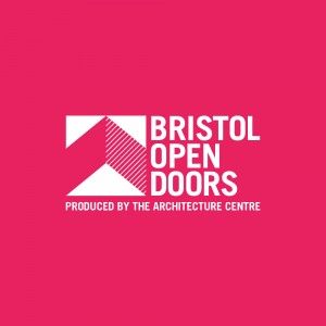 Open Doors festival will celebrate the past, present and future of 101 Bristol buildings
