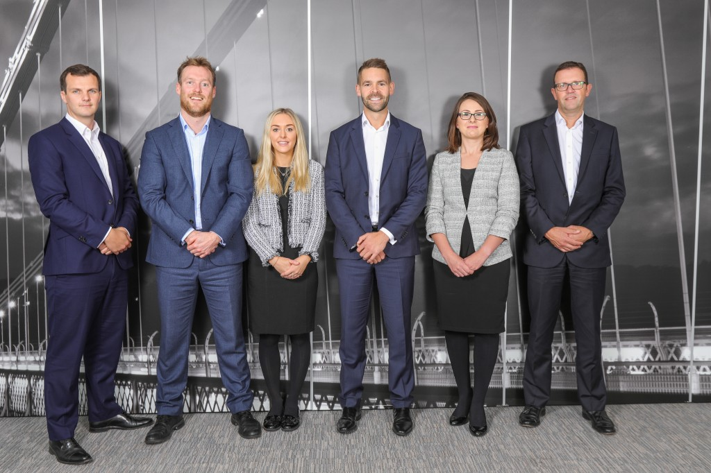 CBRE's Bristol office marks 15 years in the city with new appointments