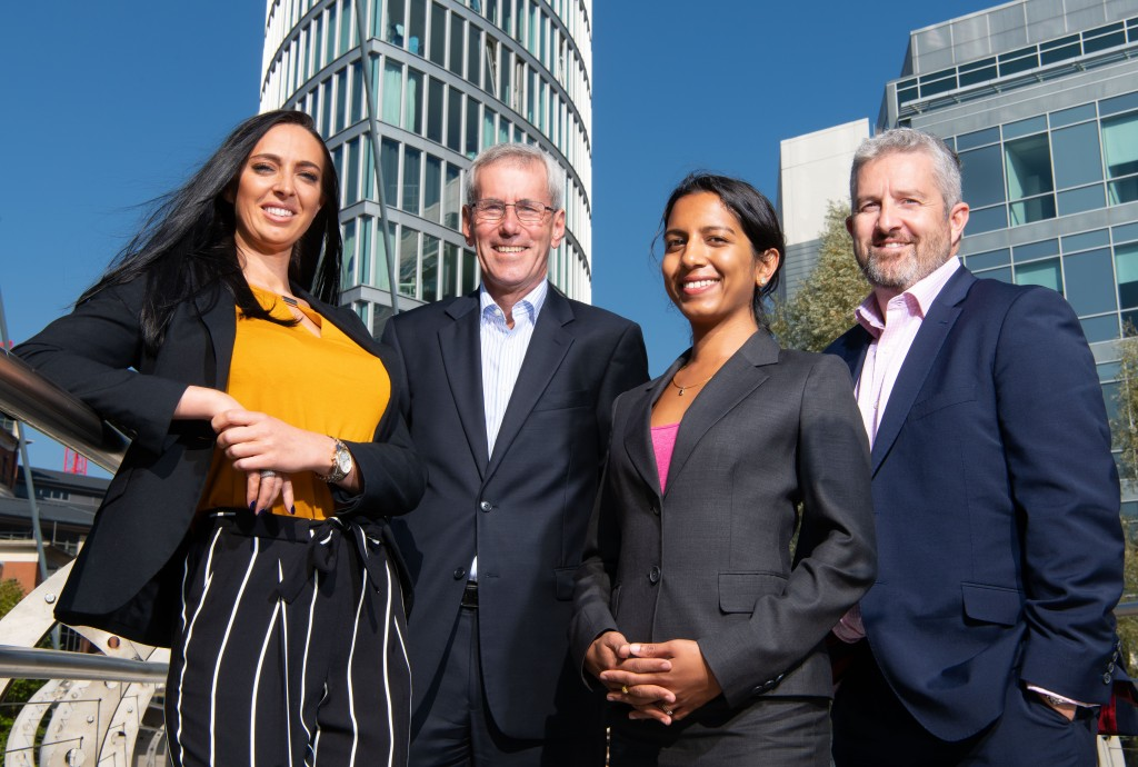 Bristol office opened by expanding Welsh specialist law firm Greenaway Scott