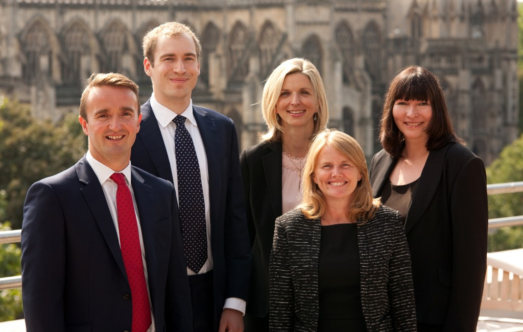 Raft of promotions at Smith & Williamson's Bristol office 'reflect strong culture of reward'