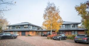Refurb helps North Bristol office market rebound with record rent