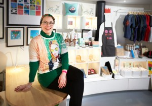 The LAST WORD: Bryony Morgan, founder, Made in Bristol