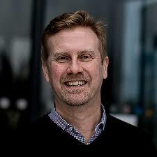 The LAST WORD: Jon Hickman, chief executive officer, Flexys