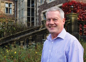 Retail and care sector expert takes up chief operating officer role at St Monica Trust