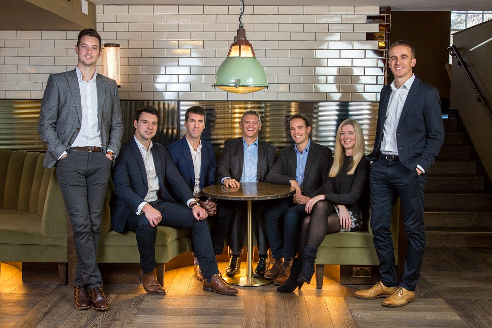 Record year for BGF in South West following move to new Bristol office