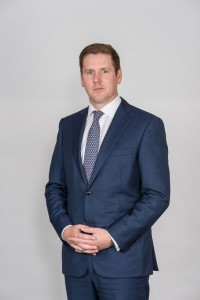 New regional corporate banking head for HSBC as it says mid-market is 'thriving'