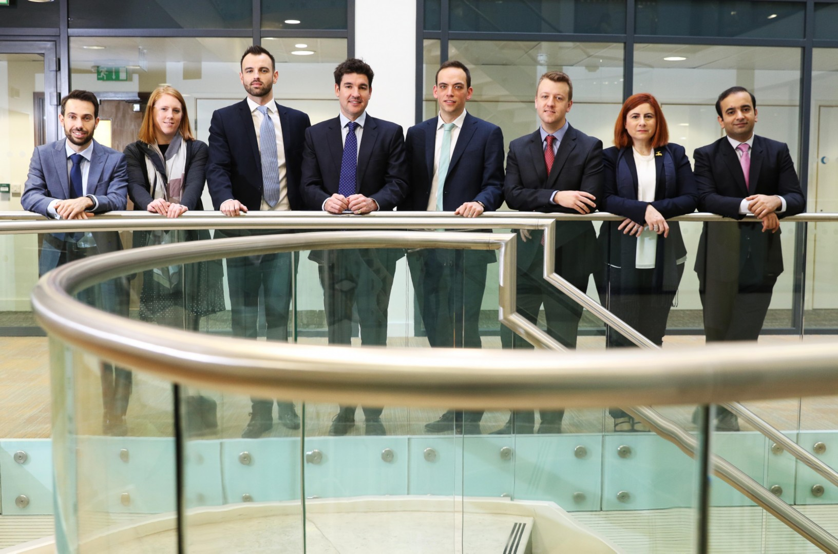 Raft of new appointments and promotions at EY's Bristol office as expansion gathers pace