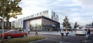 £32m global technology centre will keep Bristol at leading edge of aerospace industry