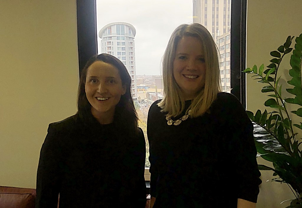 Newly qualified solicitor joins Irwin Mitchell's family law team in Bristol