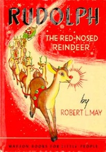 The LAST WORD: Rudolph the Red-Nosed Reindeer