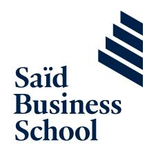 Prestigious Saïd Business School contract win for digital agency