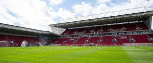 Ashton Gate signs up waste firm ETM to help put it in the premier league for recycling