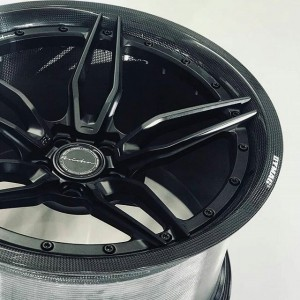 £3.6m investment puts pioneering carbon hybrid car wheel maker on road to rapid growth
