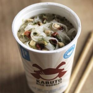 French supermarket chain develops taste for Bristol firm's 'posh noodles'