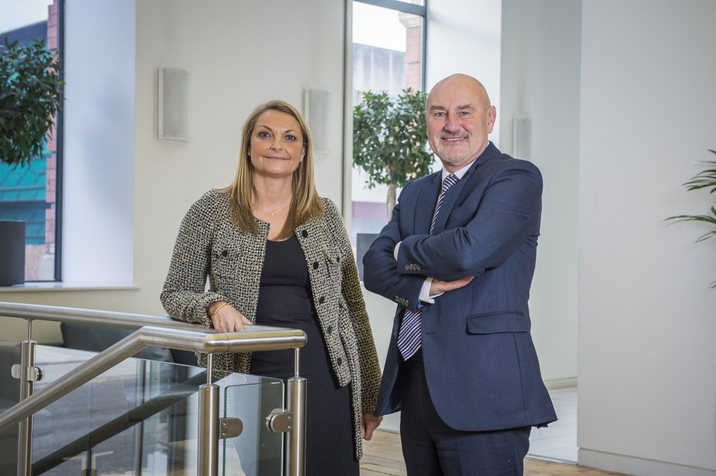 Colliers' South West office appoints director to head its investment property management team