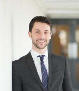 Hartnell Taylor Cook takes on  graduate surveyor for its Bristol head office