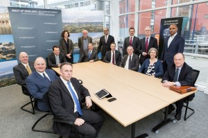 LEP vows to use search for new board members to address its gender imbalance