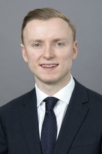 Graduate surveyor joins Knight Frank's South West industrial & logistics team