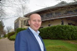Cadbury House's health club and spa signs on former footballer as new ops manager