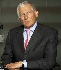 No conundrum as TV presenter Nick Hewer agrees to host Fair Trade Business Awards
