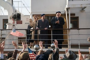 Bristol's shipshape locations help bring Laurel & Hardy biopic to life