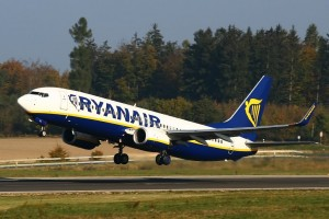 Ryanair goes head to head with rivals as it launches new routes from Bristol Airport