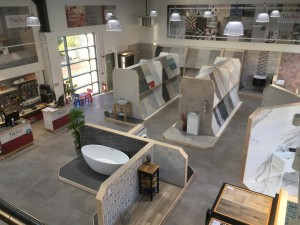 More growth in store for Bristol tile retailer as its outlets reach double figures