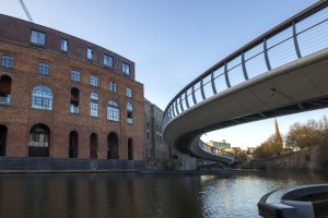 Film firm latest to move to Finzels Reach as it develops into new creative business hub for Bristol