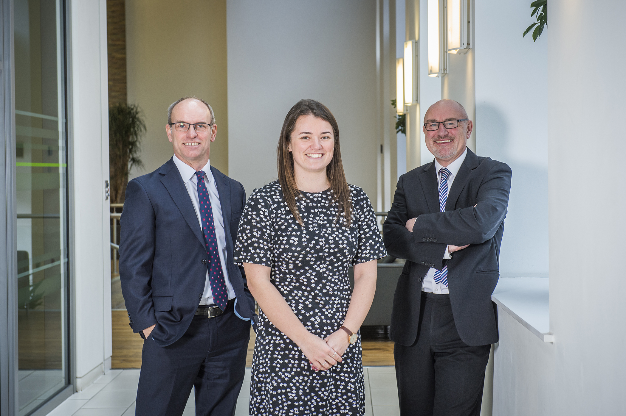 Surveyor joins Bristol office of Colliers International to strengthen its national capital markets team