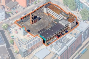 Bristol developer Cubex sets out vision for two major housing and workspace schemes in city