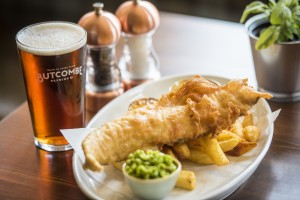 Using local suppliers for local pubs helps brewery go the distance to reduce its food miles