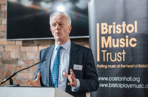 Colston Hall outlines how Bristol firms can play their part in venue's long-awaited transformation
