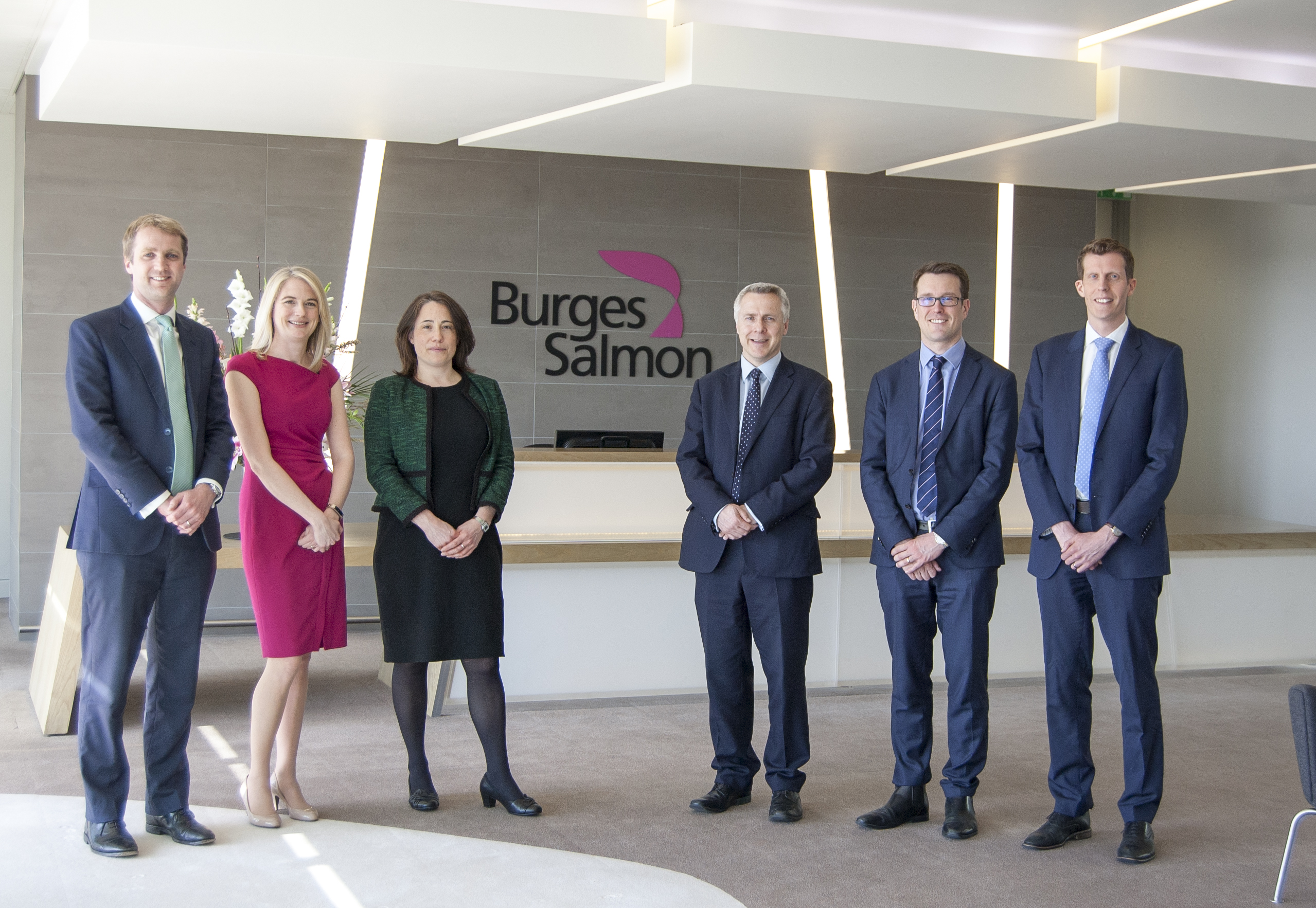 """Five partner promotions """"reflect benefits of independence,"""" says Burges Salmon"""