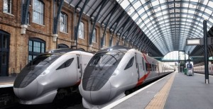 FirstGroup on track to compete on East Coast mainline thanks to Burges Salmon train deal
